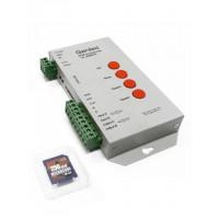 RGB-контроллер для пикселей индивидуального контроля Geniled GL-2048-5V