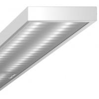 Светодиодный светильник Geniled ЛПО 1200х180 80Вт IP54 5000K Микропризма
