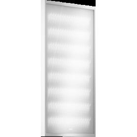Светодиодный светильник Geniled Офис Супер 595х595 40Вт 5000К Микропризма