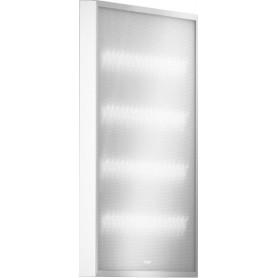 Светодиодный светильник Geniled Офис 595х595х40 40W 5000K IP54 Микропризма