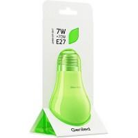 Светодиодная лампа Geniled E27 А60 7W 4200К матовая