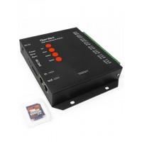 RGB-контроллер для пикселей индивидуального контроля Geniled GL-8192-5V