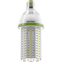 Светодиодная лампа Geniled СДЛ-КС 20W Е27 с переходником на E40