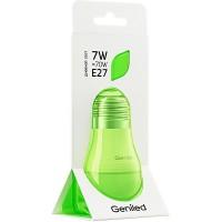 Светодиодная лампа Geniled E27 G45 7W 4200К матовая