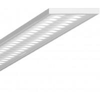 Светодиодный светильник Geniled ЛПО 1200х180 80Вт 5000K Микропризма