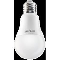 Светодиодная лампа Geniled E27 А60 16Вт 4200К