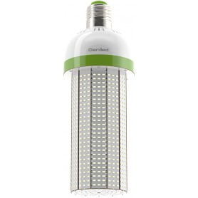 Светодиодная лампа Geniled СДЛ-КС 80W Е40