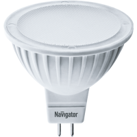 Лампа Navigator 94 245 NLL-MR16-7-230-4K-GU5.3