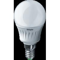 Лампа Navigator 94 476 NLL-P-G45-5-230-2.7K-E14