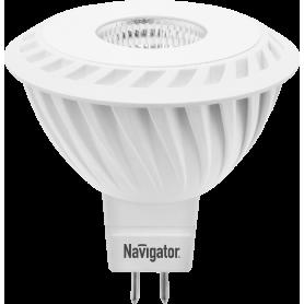 Лампа Navigator 94 366 NLL-MR16-5-230-4K-GU5.3-60D