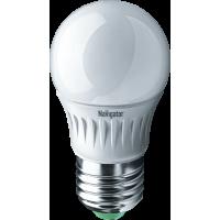 Лампа Navigator 94 477 NLL-P-G45-5-230-2.7K-E27