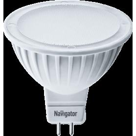 Лампа Navigator 94 382 NLL-MR16-5-230-6.5K-GU5.3
