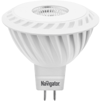 Лампа Navigator 94 350 NLL-MR16-7-230-3K-GU5.3-60D