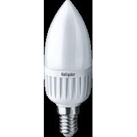 Лампа Navigator 94 482 NLL-P-C37-5-230-4K-E14-FR
