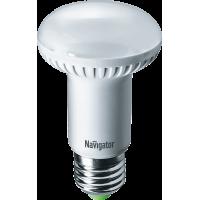 Лампа Navigator 94 138 NLL-R63-8-230-4K-E27