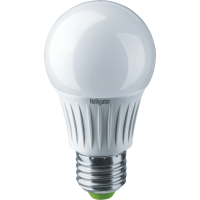 Лампа Navigator 94 387 NLL-A60-10-230-2.7K-E27