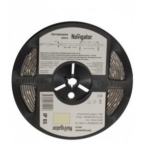 СД Лента Navigator 71 427 NLS-5050WW60-14.4-IP65-12V R5