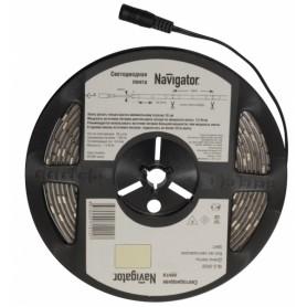 СД Лента Navigator 71 442 NLS-5050W60-14.4-IP20-12V-Pro R5