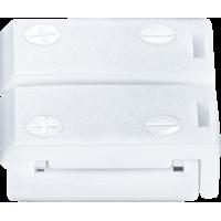 Коннектор Navigator 71 489 NLSC-RGB10mm-PC-PC-IP20
