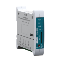 МСД-200 опрос и архивирование параметров по сети RS-485