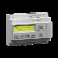 ТРМ1033 контроллер для приточно-вытяжных систем вентиляции