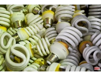 Какие лампы попадут под запрет с 1 июля?