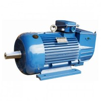 Электродвигатель 4МТ М 280 S 10 У1 IM1003 IP54 220/380 50Гц 45кВт 570 об/мин