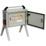 Распределительные устройства для строительных площадок РУСП