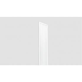 Светодиодный светильник Baulamp Office Linear 1200х180 36Вт 6500K Макропризма