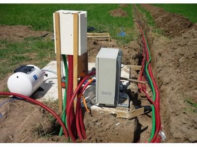 Гофра для провода, для чего она нужна?