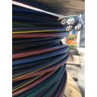 Провод самонесущий изолированный СИП 4 4х95 кв.мм алюминиевый 0,66/1 кВ с ПЭ изоляцией