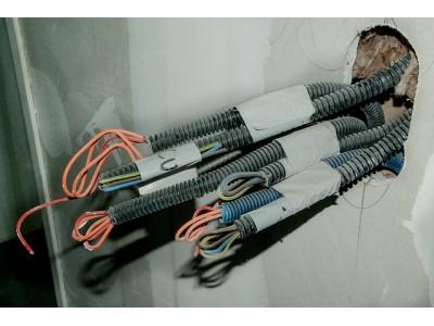 Выбор кабеля для стационарной прокладки