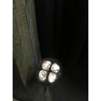 КГ-ХЛ 4х95 медный гибкий с резиновой изоляцией холодостойкий ГОСТ