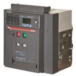 Автоматические выключатели ABB серии Emax