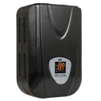 Стабилизатор напряжения однофазный  5000 ВА, СНР1-2-5