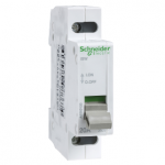 Автоматические выключатели Schneider Electric серия  Acti 9 iС60H, iС60L на токи 0,5-63А 10-16кА