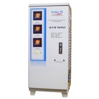 Стабилизатор напряжения однофазный 8000 ВА, Uвх=(140-260 В), точность +-2%