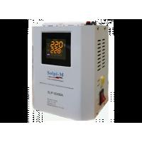 Стабилизатор напряжения однофазный релейного типа SOLPI-M SDR-5000 ВА