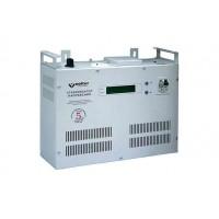 Стабилизатор напряжения однофазный 7000 Вт, Uвх=(150-260 В), точность +5 -7,5%