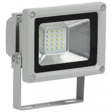Прожектор LED 20Вт 1400Лм 6500К IP65 IEK СДО 05 серый SMD