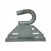 Крюк для крепления анкерных или поддерживающих зажимов CF 16