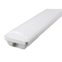 Светильник накладной светодиодный 20Вт 36LED 30* 3400Лм, 6500К серый 265V IP65 t -40+45
