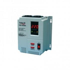 Стабилизатор напряжения для газового котла однофазный 500 ВА