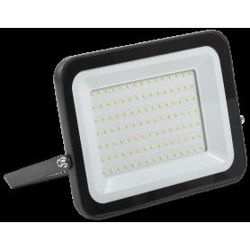 Прожектор СДО 06-10 светодиодный черный IP65 4000 K IEK