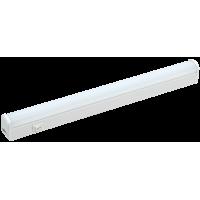 Светильник светодиодный ДБО 3002 7Вт 4000К IP20 572мм пластик IEK