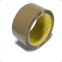 Бесшумная упаковочная клейкая лента Scotch®, 48 мм х 66 м, коричневая