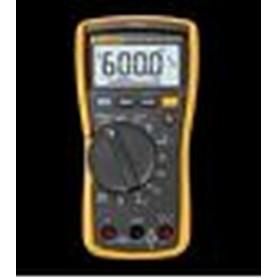 Мультиметр цифровой электромонтера Fluke 117