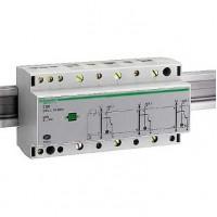 Реле отключения неприоритетной нагрузки 3ф 90А 230В тип CDS