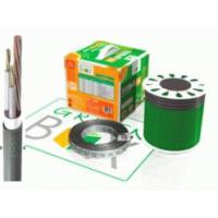 Комплект Green Box   140 Вт 220В (нагрев.кабель на катушке 10 м., монтажная лента 3 м.) Sобогрева 0,9-1,2 кв.м.