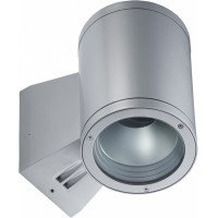 Светильник  настенный для ДРИ 150 Вт G12 IP65, серебро 3404357010